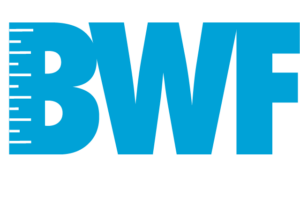 BWF Construction Logomark