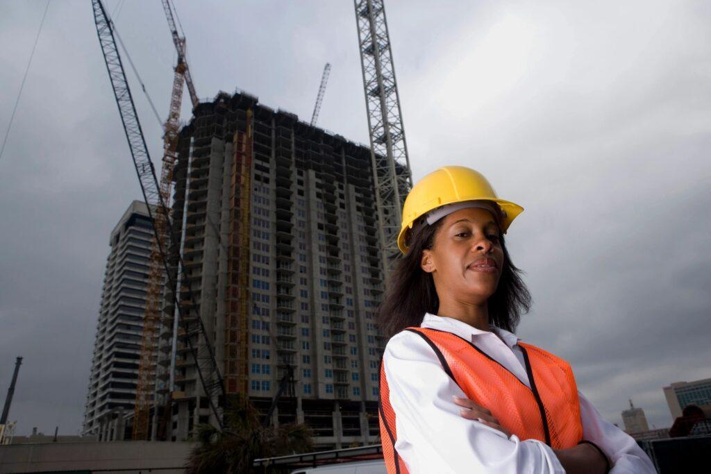 General Contracting BWF Construction